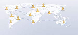 facebook - socialna siet